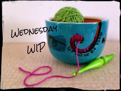 wednesday-wip